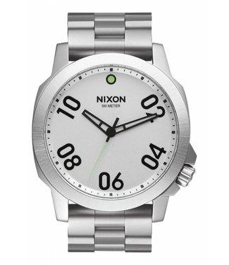 Nixon Nixon Ranger 45 Silver