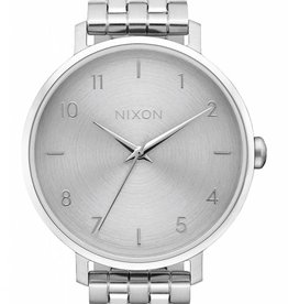 Nixon Nixon Arrow All Silver