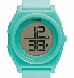 Nixon Nixon Time Teller Digi Light Blue