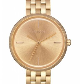 Nixon Nixon Vix All Gold