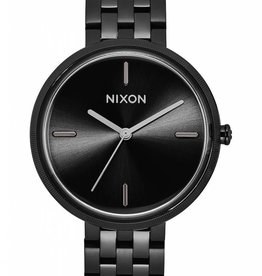 Nixon Nixon Vix All Black