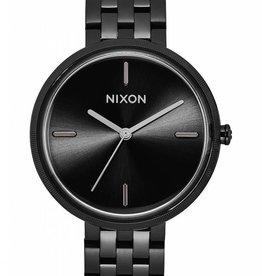 Nixon Nixon Vix All Black