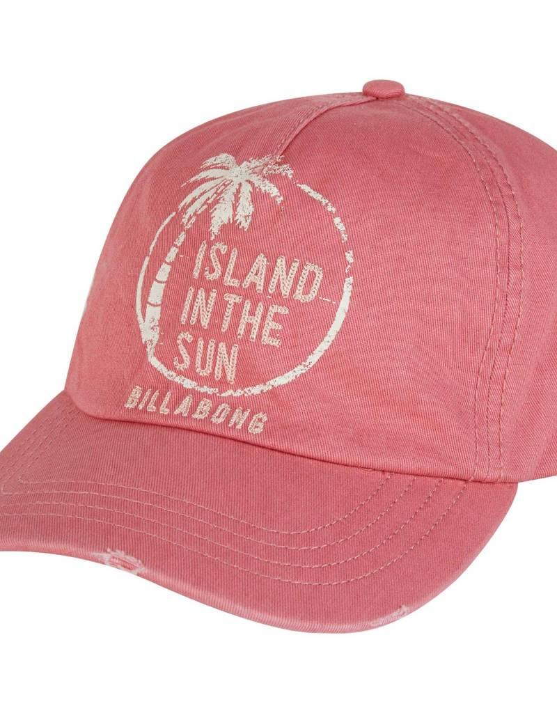 Billabong Billabong Womens Surf Club Cap