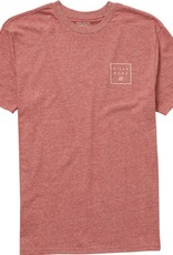 Billabong Billabong Mens Stacked Tee
