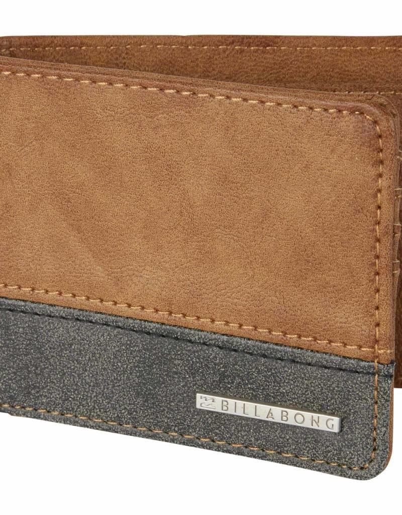 Billabong Billabong Mens Dimension Wallet