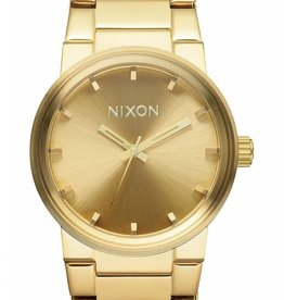 Nixon Nixon Cannon All Gold