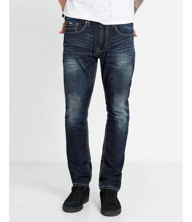 Buffalo Mens Zoltan-X Stretch Jean (Sale)