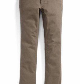 Volcom Volcom Kids Vorta Slim Straight Jean