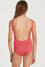 Billabong Billabong Kids Girls Sol Searcher One Piece