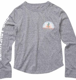 Billabong Billabong Kids Girls Find Adventure Tee