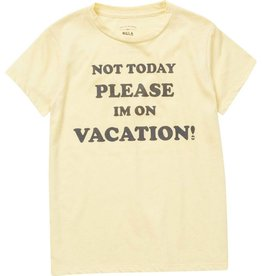 Billabong Billabong Kids Girls Vaca Tee