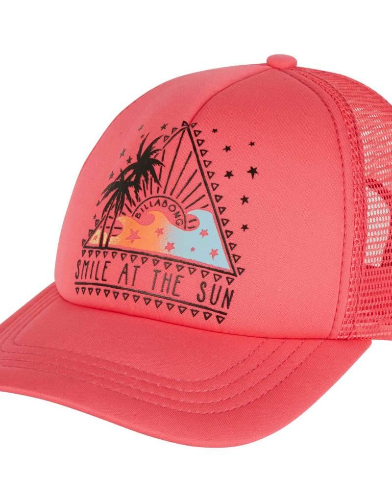 Billabong Billabong Youth Girls Ohana Hat