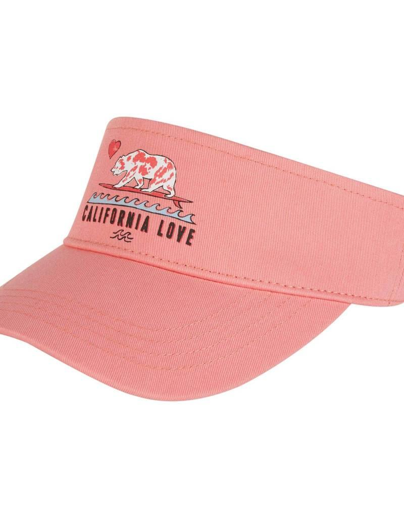 Billabong Billabong Youth Girls Peace Out Visor