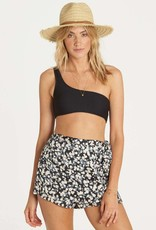 Billabong Billabong Womens Flirting Devil Skort