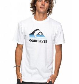 Quiksilver Quiksilver Mens Waves Ahead Tee