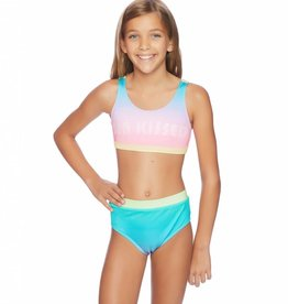 Reef Reef Youth Teen Spirit Halter Set