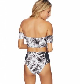 Reef Reef Womens Mod Squad High Waist
