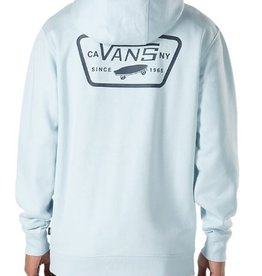 Vans Vans Mens Full Patched Hoody
