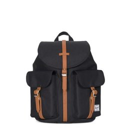 Herschel Herschel Dawson XS Backpack Black Tan