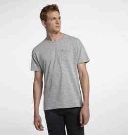 Hurley Hurley Mens Dri-Fit Lagos Port Crew