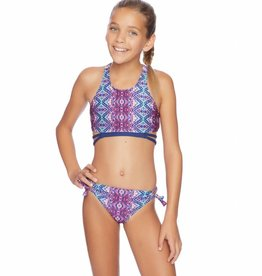 Next Next Youth Herati Halter Set