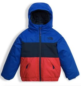 North Face Kids Brayden Jacket Blue
