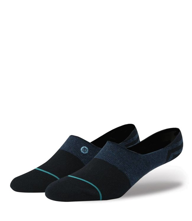 Instance Mens Gamut Invisible Sock