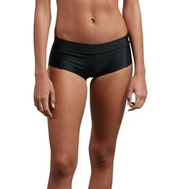 Volcom Volcom Womens Simply Solid Boy Cut