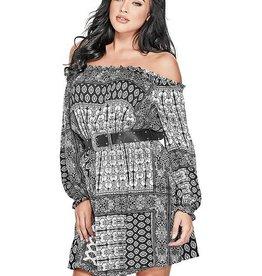 Guess Guess Womens Cayenne Dress
