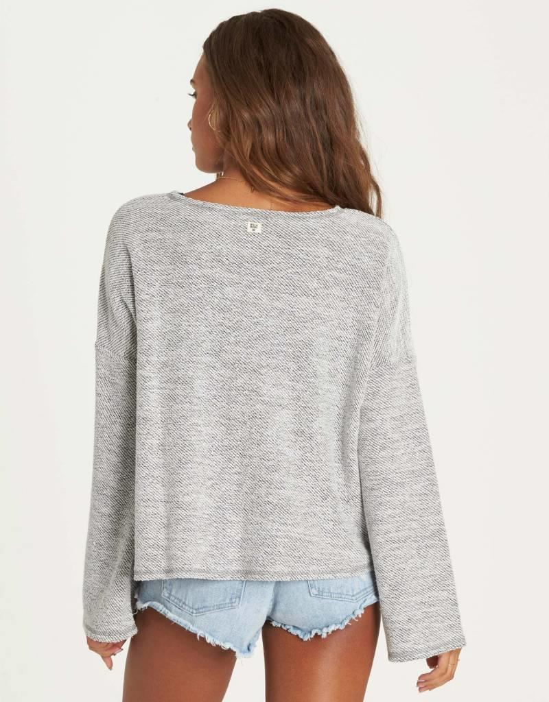 Billabong Billabong Womens Soul Shine Knit Top