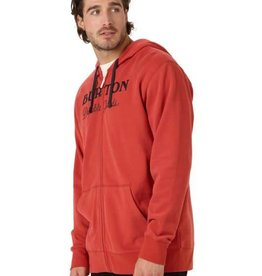 Burton Burton Mens Durable Goods Zip Hoody