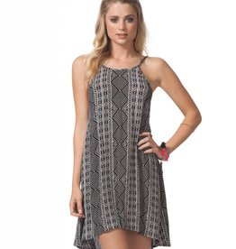 Rip Curl Rip Curl Womens Black Sands Dress