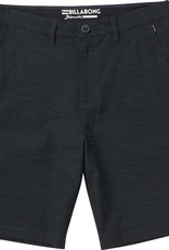 Billabong Billabong Youth Boys Crossfire X Slub Short