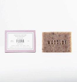 Woodlot Woodlot 4oz Soap Flora
