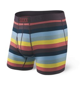 SAXX SAXX Ultra Boxer Brief Cabana Stripe