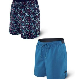 SAXX SAXX Cannonball 2 in 1 Swim Short