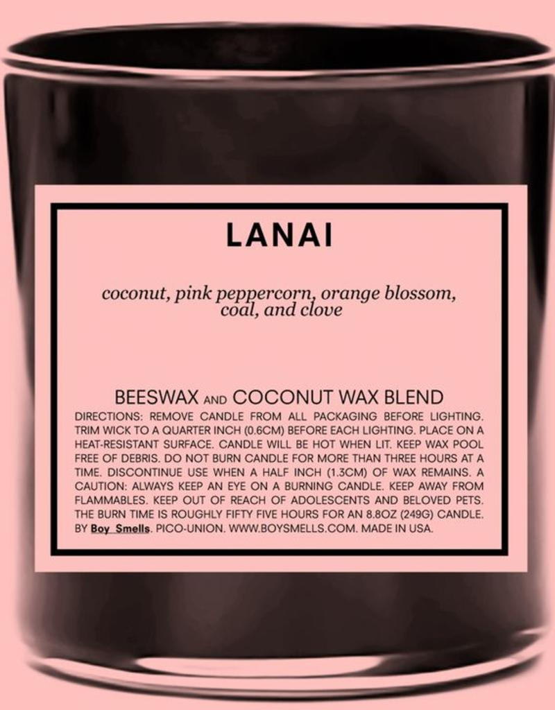 Boy Smells Boy Smells Candle Lanai 8.8oz