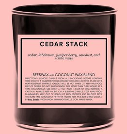 Boy Smells Boy Smells Candle Cedar Stack 8.8oz