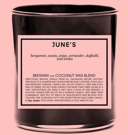Boy Smells Boy Smells Candle June's 8.8oz