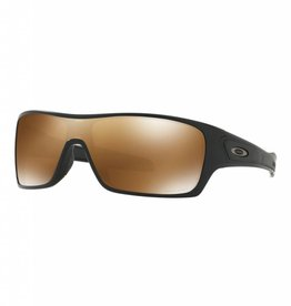 Oakley Oakley Turbine Rotor Matte Black Tungsten Polarized