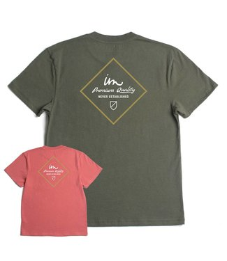Imperial motion Imperial Motion Mens Merchant Vintage Tee