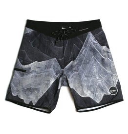 Imperial motion Imperial Motion Mens Carbon Linear Short