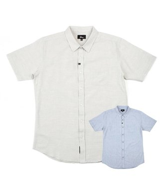Imperial motion Imperial Motion Mens Triumph SS Shirt