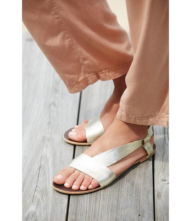 Free People Under Wraps Sandal