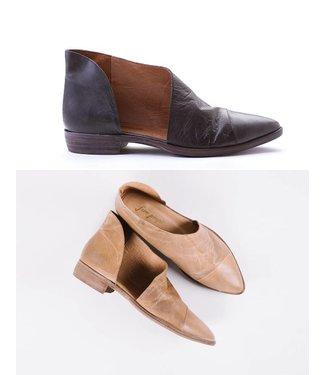 Free People Shoe Flat Royal