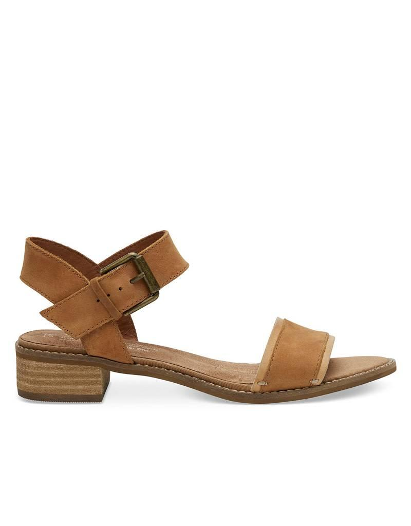 3848ec92512 Toms Womens Camilia Sandals - 42nd Street Clothing