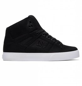DC DC Mens Pure High-Top WC TX SE