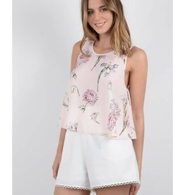 Molly Bracken Molly Bracken A-Line Top