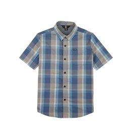 Volcom Volcom Kids Woodson S/S Shirt