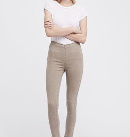 Free People Free People Easy Goes It Jegging